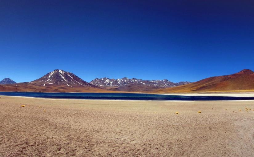 Explorando Atacama